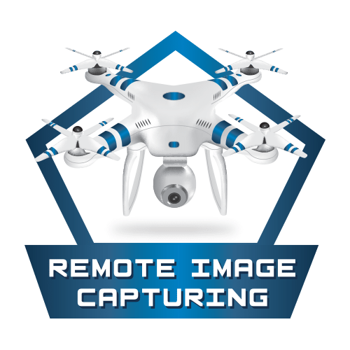 remote_image_capturing_drone_logo